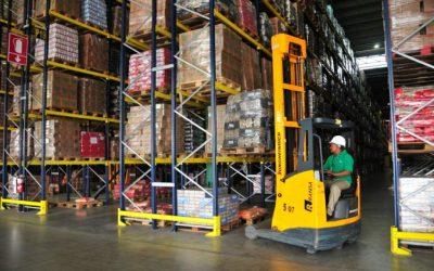 Cómo un operador logístico puede contribuir al crecimiento de su empresa