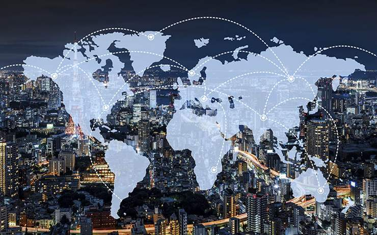 El mercado global está cambiando y de manera acelerada