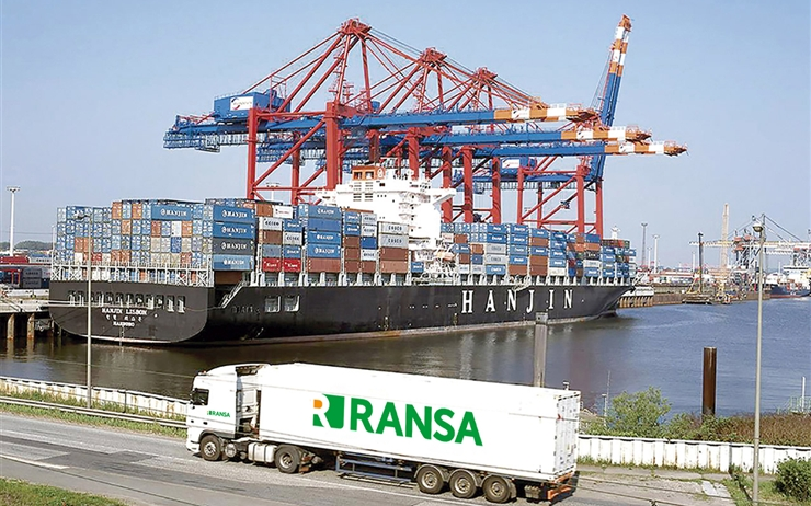 Puerto Busch convertirá Bolivia en el hub logístico de la región