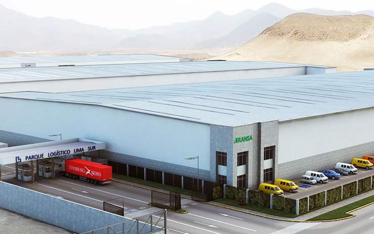 Ransa abre su primer centro de distribución en Lima Sur