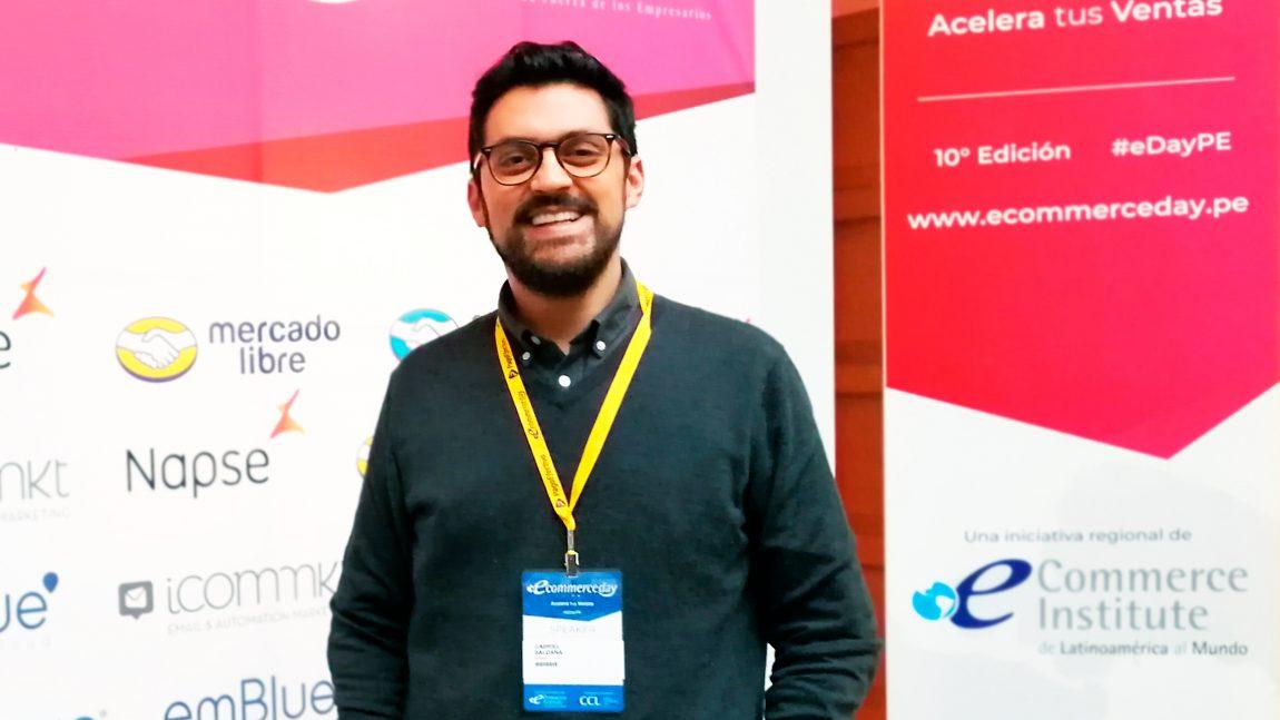 Cómo la logística impulsa los negocios online, por Gabriel Saldaña