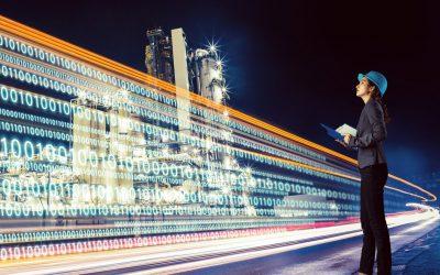 La era del big data y la automatización para transformar los negocios