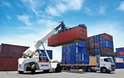 Ransa fortalece su oferta de servicios de comercio exterior
