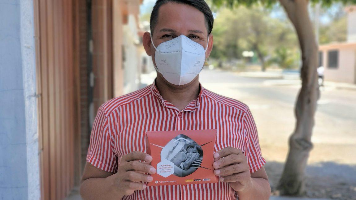 ¡Misión cumplida! Grupo Romero entregó gratis 1 MILLÓN de mascarillas KN95 para evitar la segunda ola de contagios