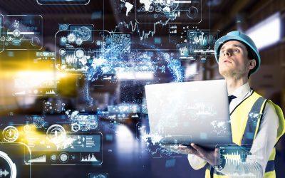 Logística basada en un ecosistema digital