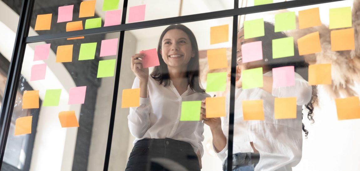 Cinco recomendaciones para instalar una práctica ágil en tu empresa