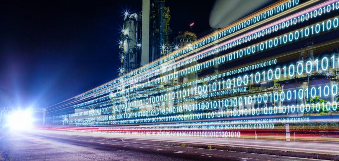 Digitalización en la cadena de suministro